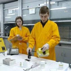 Обучение радиационной безопасности