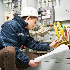 Обучение электробезопасности