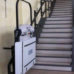 Оператор подъемных платформ для инвалидов